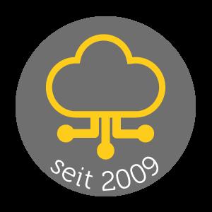Icon Cloud_Softwareentwicklung & Automatisierung für Maschinenbau und Industrie Marcel Krull- Software