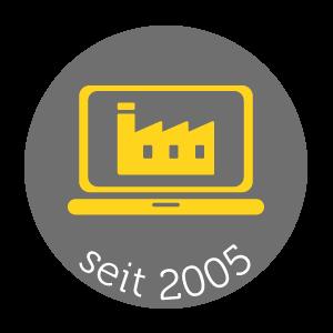 Icon Industriegebäude_softwareentwicklung_automatisierung_maschinenbau_industrie_marcel_krull-software