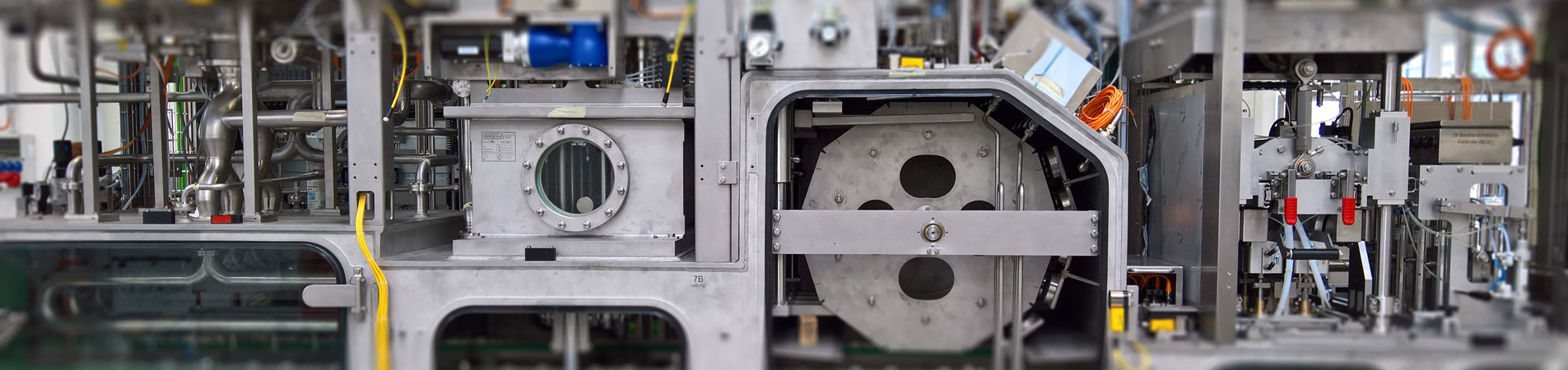 Softwareentwicklung & Automatisierung für Maschinenbau und Industrie Marcel Krull- Software