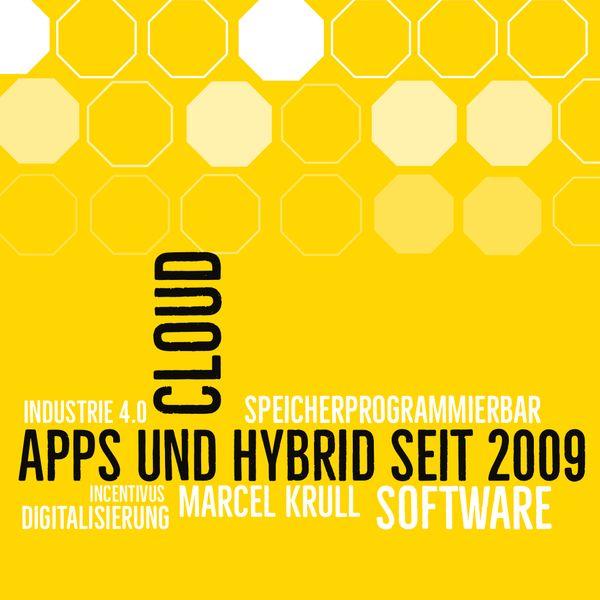 Cloud, Hyprid und Apps