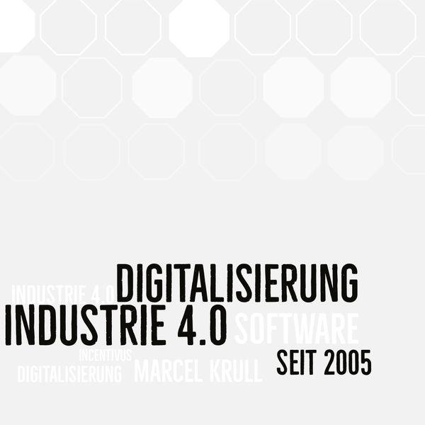 Industrie 4.0 und Digitalisierung