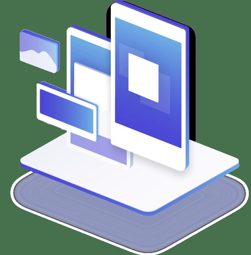 Softwareentwicklung Industrie