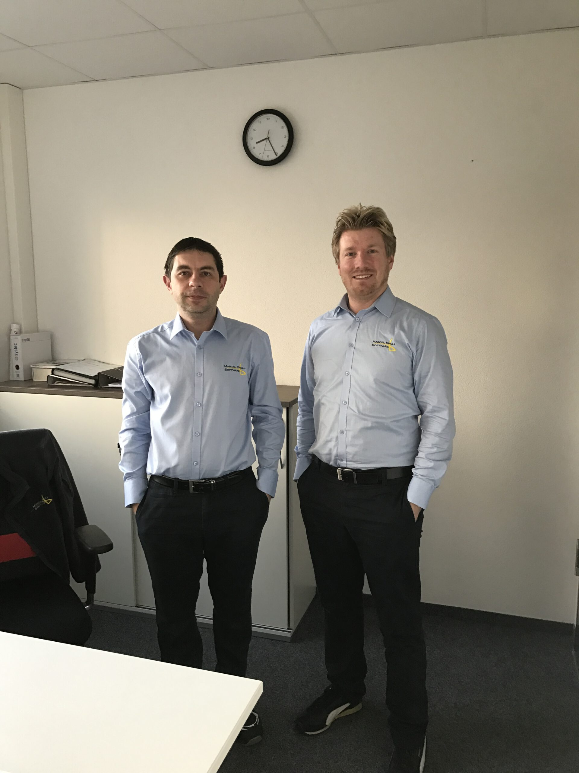 SPS Programmierer team Krull Software